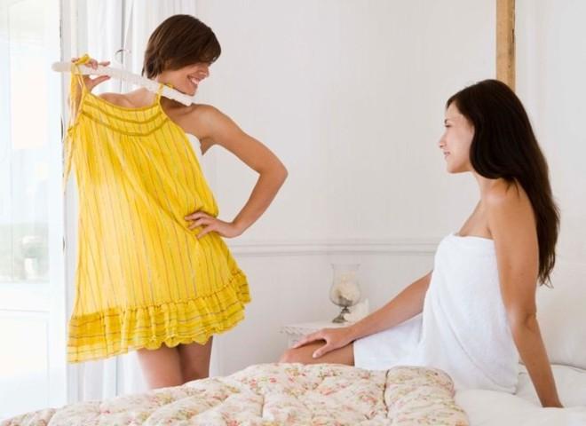 Літня сукня 2010