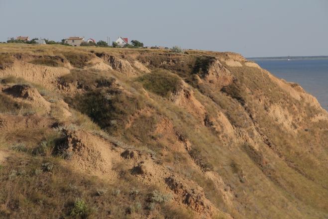 Станиславские скалы