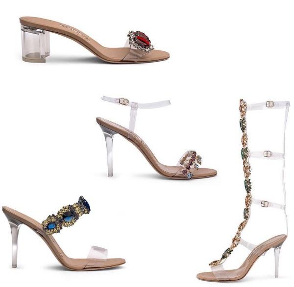 Ріанна колекція взуття
