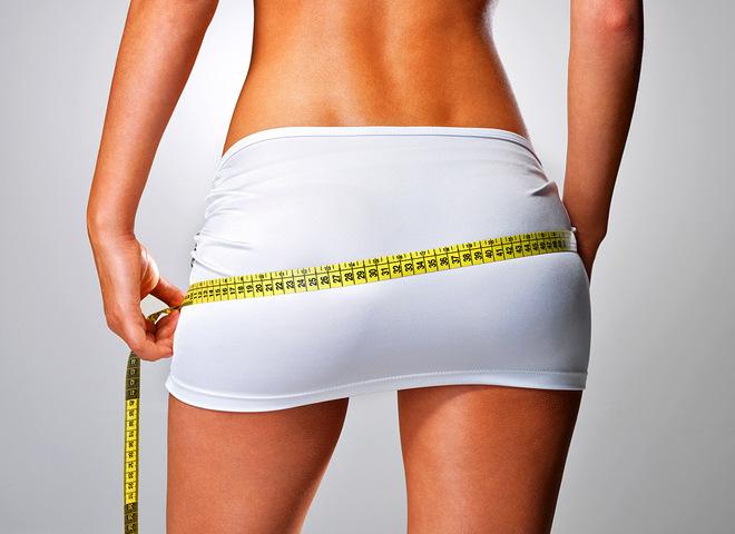 Як схуднути в стегнах?