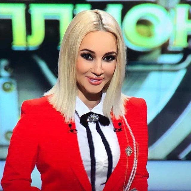 Лера Кудрявцева фото  govorucom