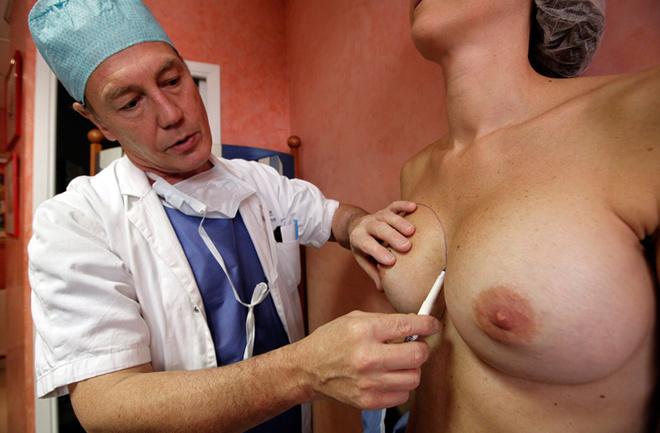 Видалення імпланта
