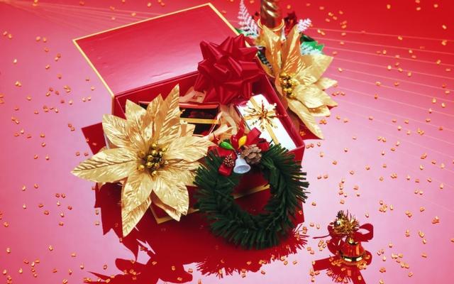 Красивые картинки с Рождеством 2014