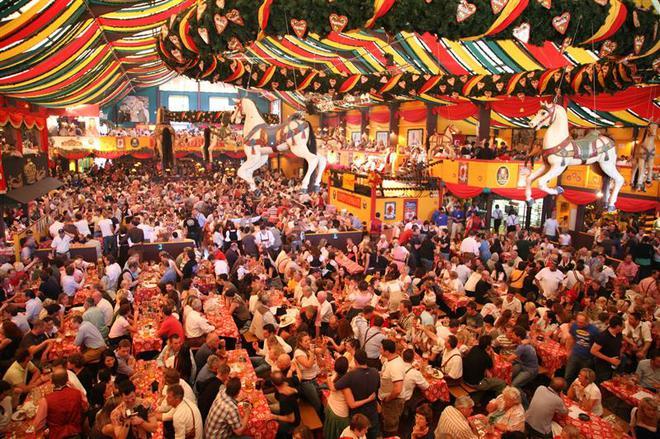 Куди поїхати восени: традиційні осінні фестивалі