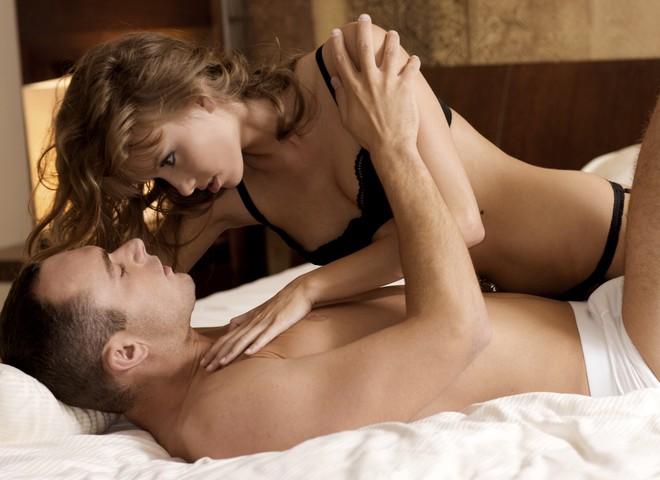 секс: прояви фантазию для яркого оргазма