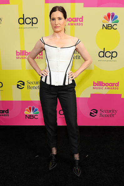 Кетрін Хан на Billboard Music Awards