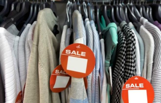 Новогодние распродажи: что и как покупать
