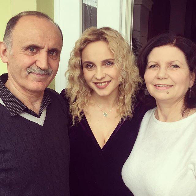 Лилия Ребрек (Instagram)