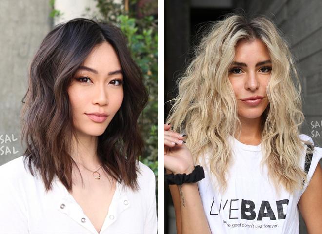 Модні жіночі стрижки, які додадуть волоссю об'єм