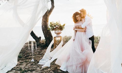 ТЕСТ: Какая она, твоя идеальная свадьба?