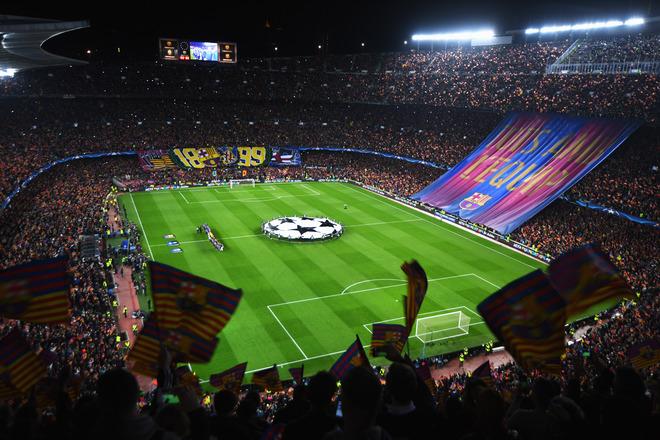 ТОП-5 мест, которые нужно посетить в Барселоне