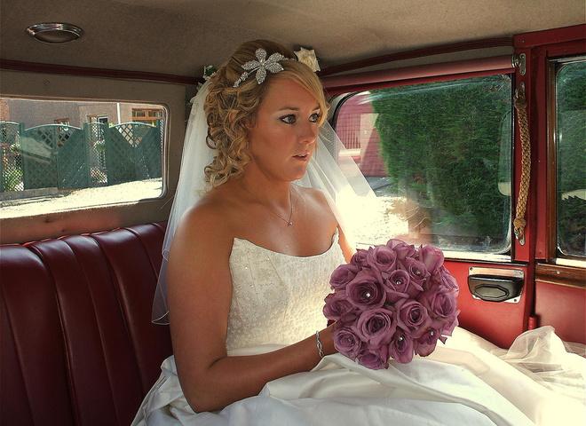 З весілля все тільки починається