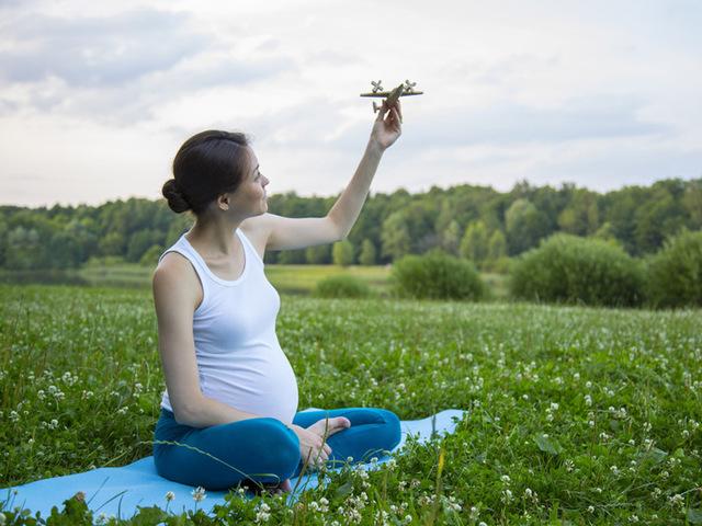 Путешествие во время беременности: 7 советов для беременных путешественниц