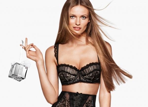 Капсульная коллекция белья H&M