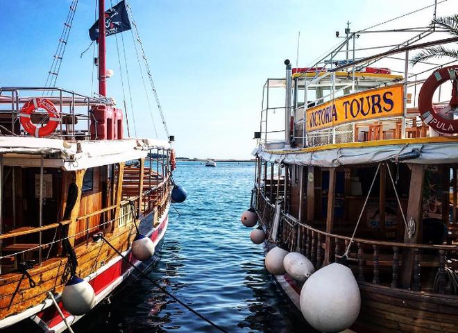 5 лучших тусовочных курортов Хорватии