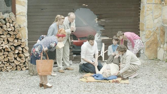 """Семен Горов признался, что вдохновлялся своими семейными отношениями, работая над комедией """"Суббота"""""""