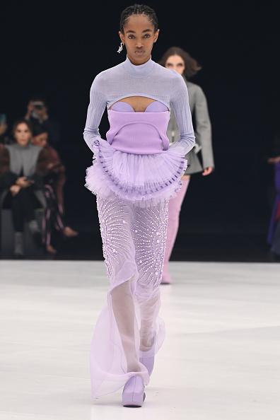 Колекція бренду Givenchy весна-літо 2022
