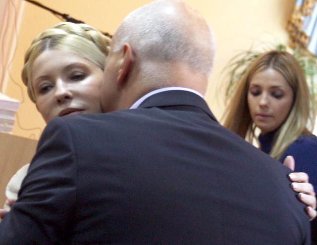 Юлія Тимошенко: Як вижити у в'язниці