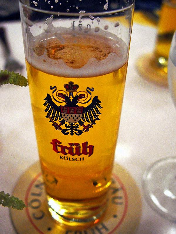 Алко-тур: must-try пиво в Германии