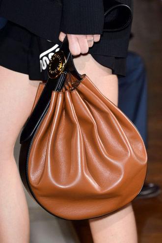 Модні сумки 2016: сумка-кісет