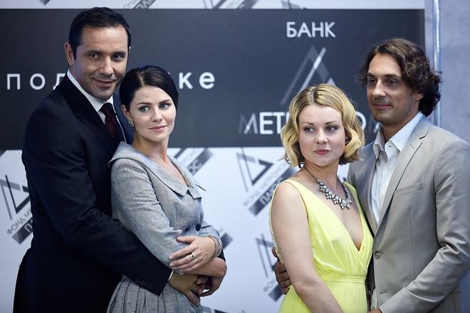"""""""Другая"""": почему ты должна посмотреть новый украинский сериал"""