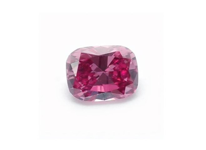 Розовый бриллиант продадут за $7 млн
