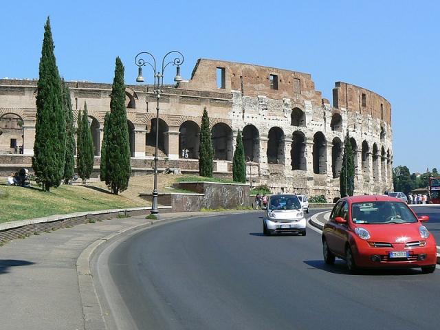 Оренда авто в Італії