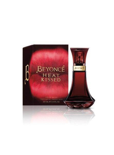 """Beyonce """"Heat Kissed"""""""