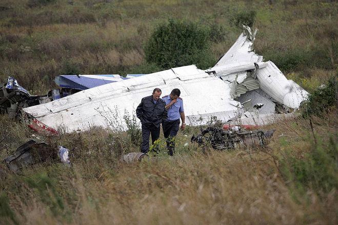 Подробиці авіакатастрофи в Колумбії і історії 9 авіакатастроф, в яких вижили люди