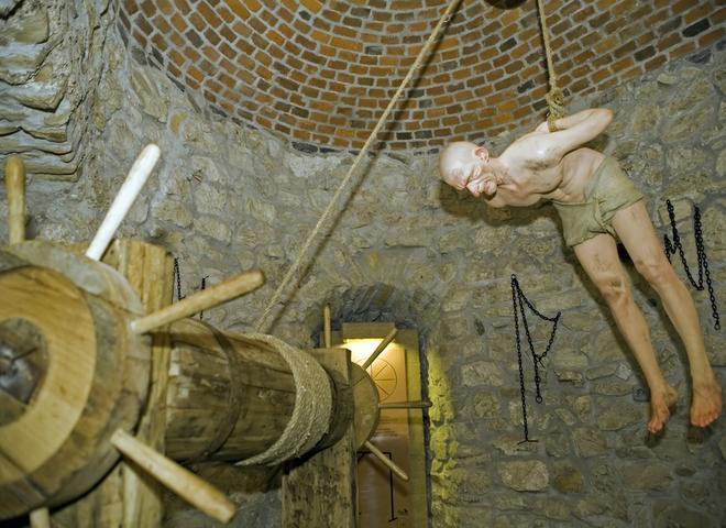 Музей тортур