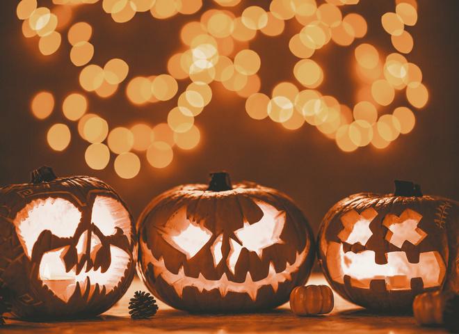Как сделать тыкву на Хэллоуин-2020 своими руками