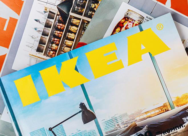 IKEA заходит в Украину