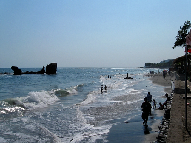 Лучшие места для серфинга: Эль-Сальвадор, Центральная Америка