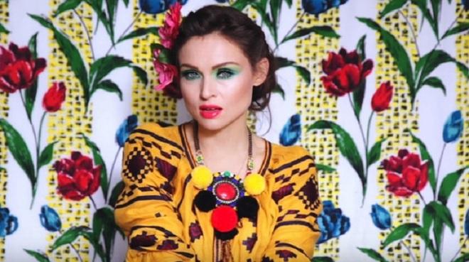 Лучшие концерты марта в Киеве: Sophie Ellis-Bextor