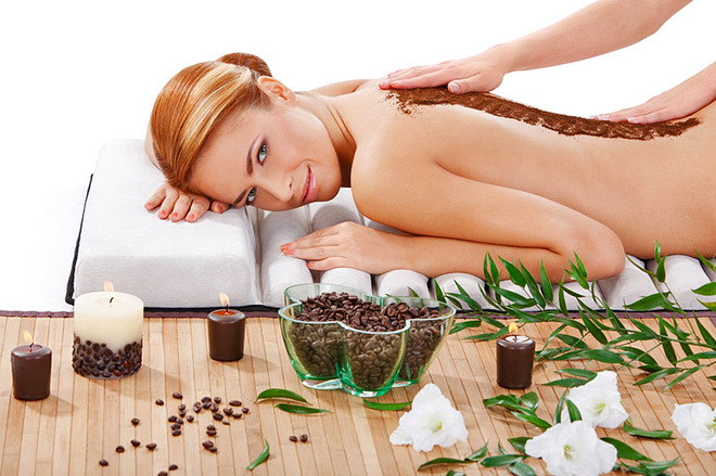 3 аппетитные spa-процедуры