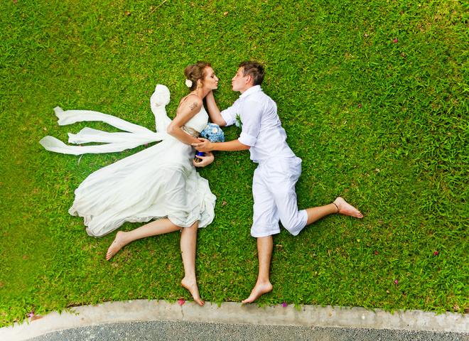 Свадебный гороскоп по знакам Зодиака на 2018 год