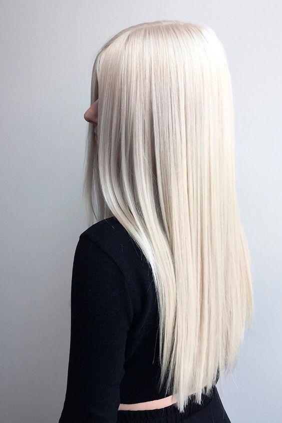 Відновити волосся після освітлення
