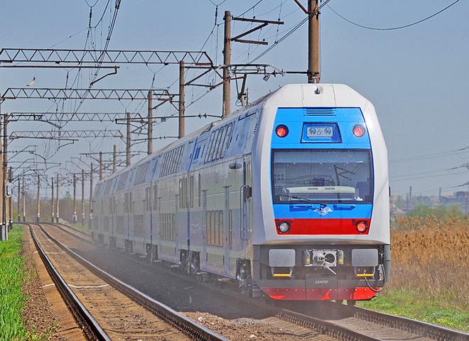 Поїзд Інтерсіті, ціни квитків