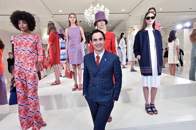7 лучших коллекций Нью-Йоркской недели моды