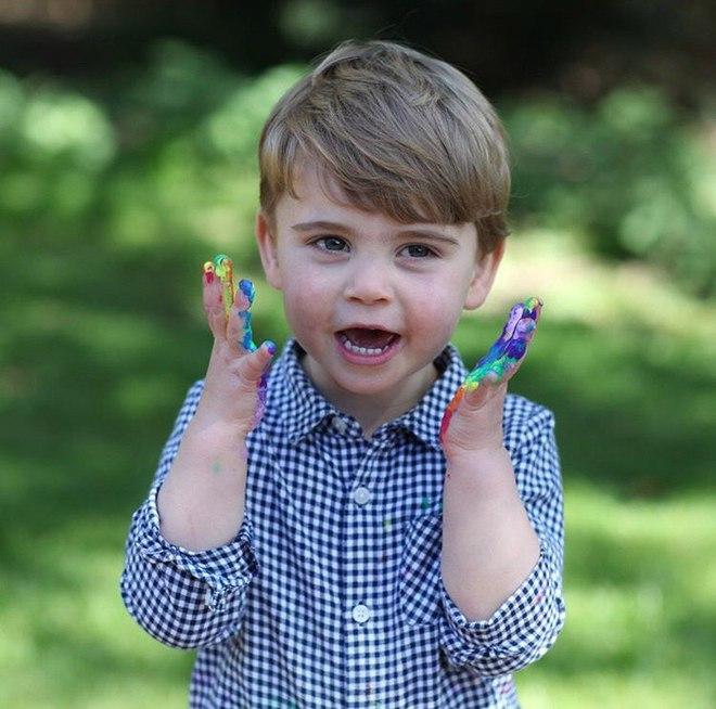 Принц Луи