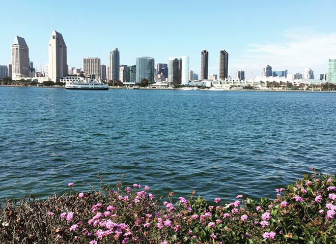 Девушки в дороге: Город Ангелов, голливудских звезд, культовых сосисок Pink's и пляжей длинною в сотни миль