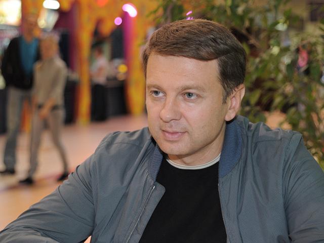 Тімофей Нагорний