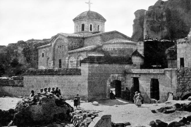День святителя Григорія Богослова, архієпископа Константинопольського