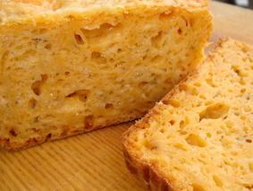 Сырныйхлеб