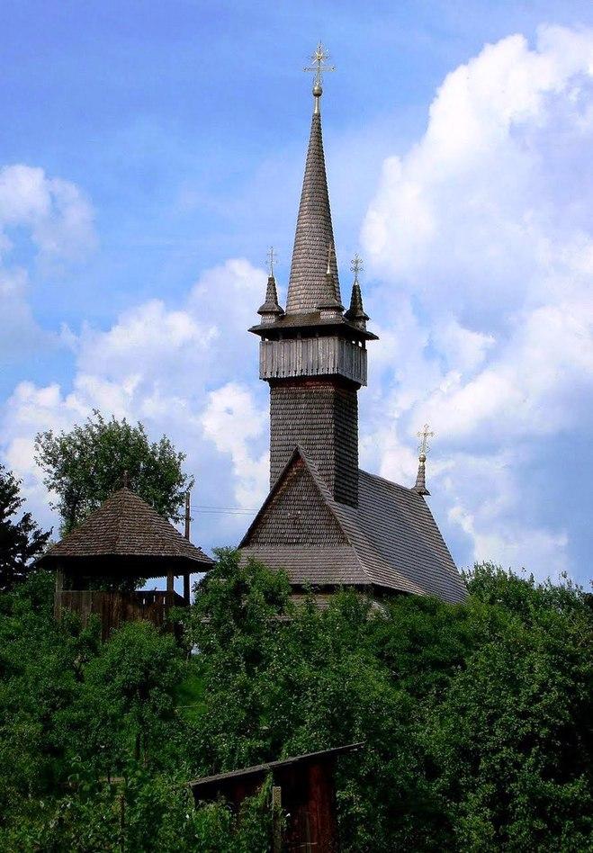 Украина впечатляет: Нижняя Апша — самое богатое село наешей страны
