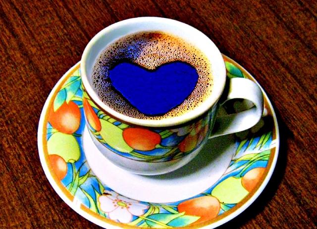 Итальянский кофе: Caffe HAG