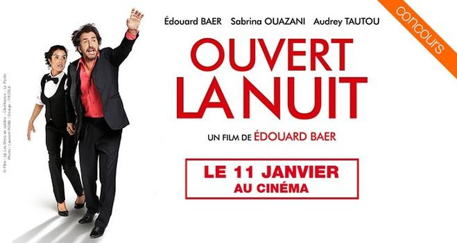Киноафиша 2017: что смотреть на неделе 3 - 9 апреля: Ночь в Париже