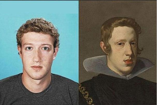 Совпадение или реинкарнация?