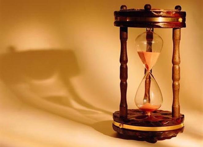 Пісочний годинник коштує $6 млн.