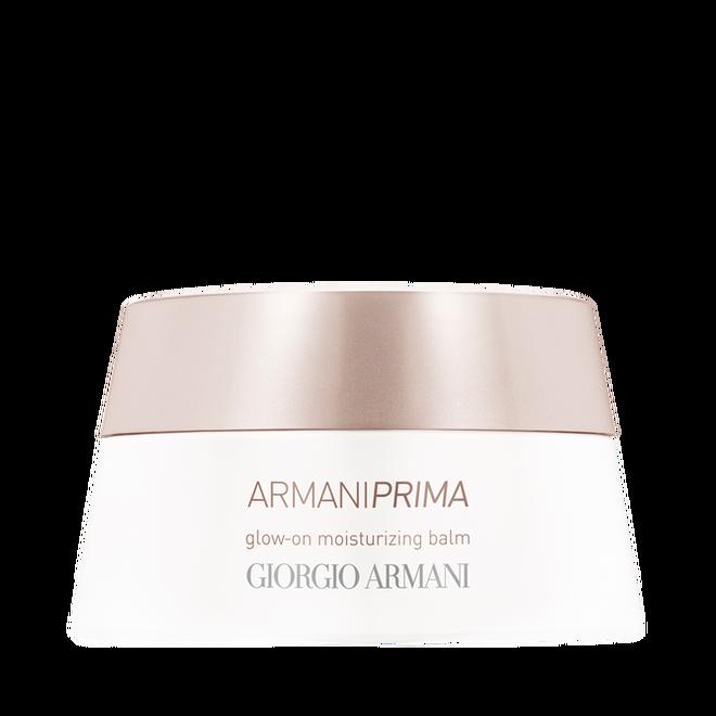 Зволожуючий бальзам Giorgio Armani Prima Glow-on Moisturizing Balm ($ 110)